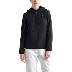 The North Face Women's Mountain Sweatshirt Hoodie 3.0 Image