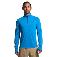 The North Face Men's Essential 1/4 Zip Pullover Image