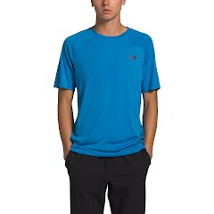The North Face Men's Essential Short-Sleeve Tee Image
