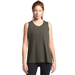 The North Face Women's Workout Muscle Tank Image