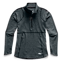 The North Face Women's Essential 1/2 Zip Pullover Image