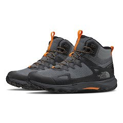 The North Face Men's Ultra Fastpack IV Mid FUTURELIGHT Image
