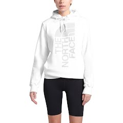 The North Face Women's Trivert Pullover Hoodie Image