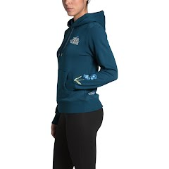 The North Face Women's Himalayan Source Pullover Hoodie Image