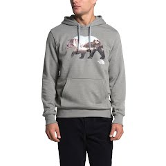 The North Face Men's Bearinda Pullover Hoodie Image