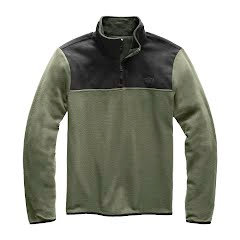 The North Face Men's TKA Glacier 1/4 Zip Image