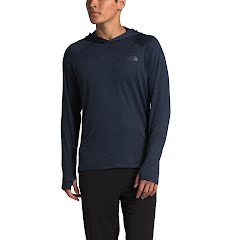 The North Face Men's Hyperlayer FD Hoodie Image