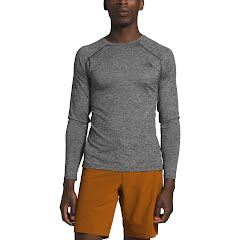 The North Face Men's Hyperlayer FlashDry Long Sleeve Image