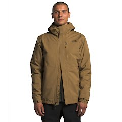 The North Face Men's Dryzzle Futurelight Jacket Image