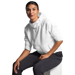 The North Face Women's Echo Rock Pullover Hoodie Image