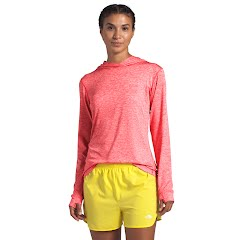The North Face Women's Hyperlayer FD Hoodie Image