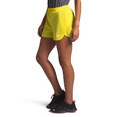 The North Face Women's Active Trail Run Short Image