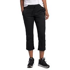 The North Face Women's Aphrodite Motion Cropped Pant Image