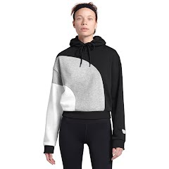 The North Face Women's Luminous Flux Pullover Hoodie Image