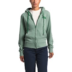 The North Face Women's Berkely Full Zip Hoodie Image