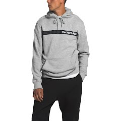 The North Face Men's Edge to Edge Pullover Hoodie Image
