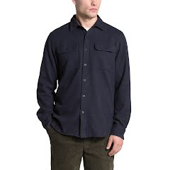 The North Face Men's Arroyo Flannel Shirt Image