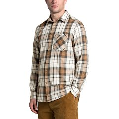The North Face Men's Hayden Pass 2.0 Shirt Image