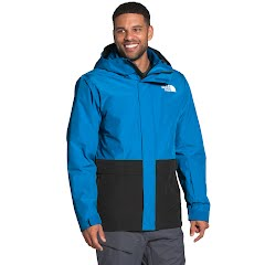 The North Face Men's Clement Triclimate Jacket Image