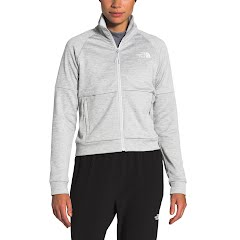 The North Face Women's Active Trail Full Zip Jacket Image