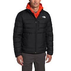 The North Face Men's Aconcagua 2 Jacket Image