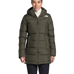 The North Face Women's Gotham Parka Image
