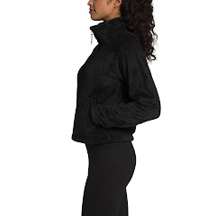 The North Face Women's Furry Fleece 2.0 Jacket Image