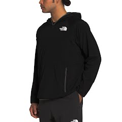 The North Face Men's Active Trail Mesh-Lined Pullover Image