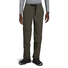 The North Face Men's Paramount Trail Convertible Pant Image
