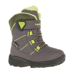 Kamik Youth Toddler Stance Boot Image