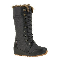 Kamik Women's Plateau Winter Boot Image
