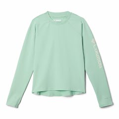 Columbia Youth Sandy Shores Long Sleeve Sunguard Image