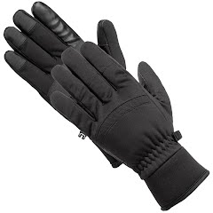 Manzella Men's Ever Intense Touch Tip Gloves Image