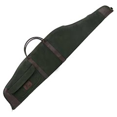 Outdoor Connection Canvas Scoped Rifle Case Image