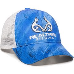 Outdoor Cap Realtree Fishing Cap Image