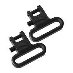 Outdoor Connection Talon 1'' Quick-Release Sling Swivels (2 Pack) Image
