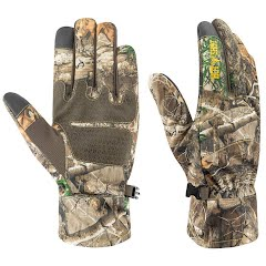 Hot Shot Men's Swiftstrike Stormpoof Glove Image