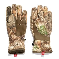 Hot Shot Men's Lava Flow Storm Proof Glove Image