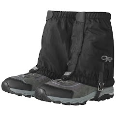 Outdoor Research Rocky Mountain Low Gaiters Image