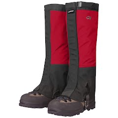 Outdoor Research Crocodile GTX Gaiters Image