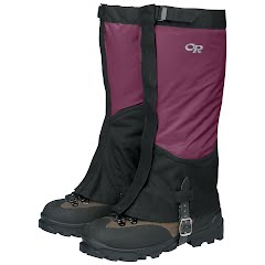 Outdoor Research Women's Verglas Gaiters Image