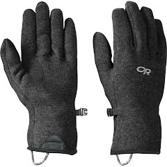 Outdoor Research Men's Longhouse Sensor Gloves Image