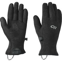 Outdoor Research Women's Longhouse Sensor Gloves Image