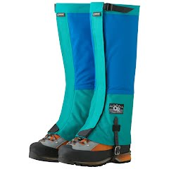 Outdoor Research Retro Crocodile Gaiters Image