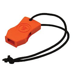 Ultimate Survival JetScream Micro Floating Whistle Image
