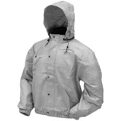Frogg Toggs Pro Action Rain Jacket Image