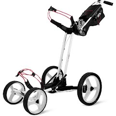 Sun Mountain Sports Pathfinder 4 Golf Cart Image
