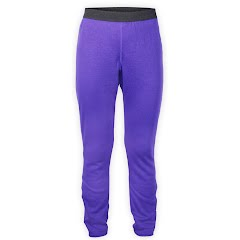 Hot Chillys Youth Pepper Double Layer Bottoms Image