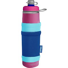 Camelbak Peak Fitness Chill 25 oz Essentials Pocket Water Bottle Image