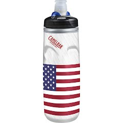 Camelbak Flag Series Podium Chill 21 oz Water Bottle Image